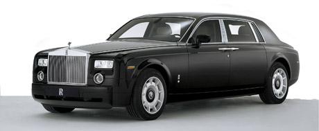 Rolls Royce460