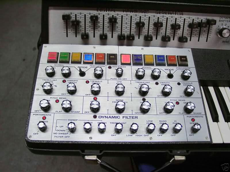 RMI Synth