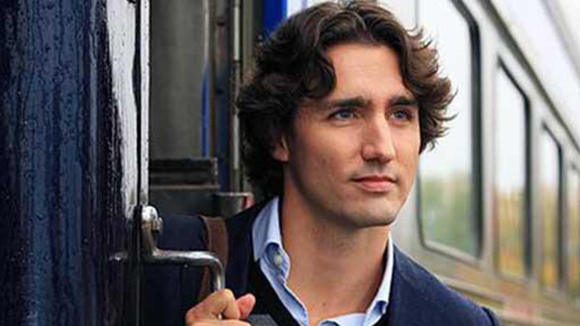 Justin Pierre James Trudeau