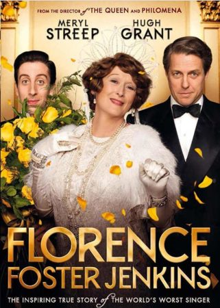 Florence Foster Jenkins – Part 2