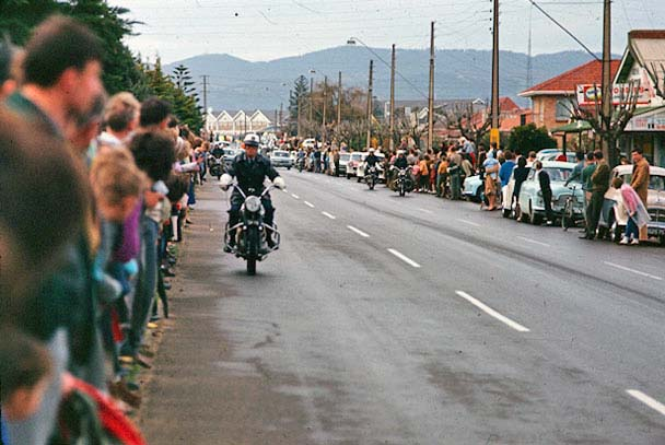 Anzac Hwy-June-1964