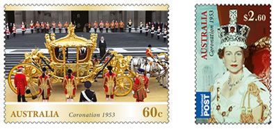 Coronation Queens-Diamond-Jubilee-stamps