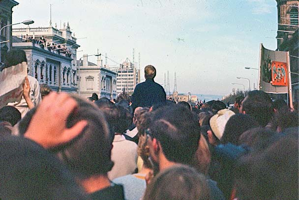 Crowds June 1964