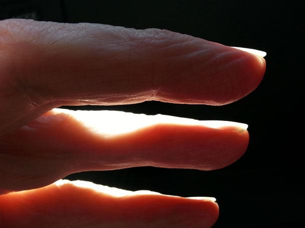 Fingers-608