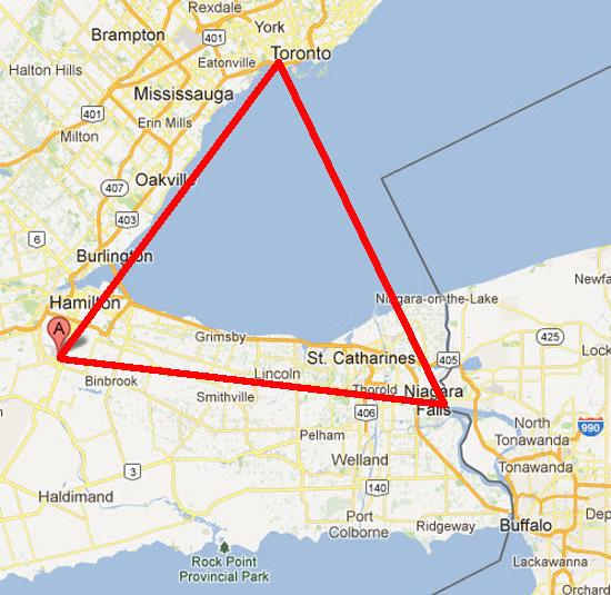 Hamilton-to-Toronto-to--Niagra-Falls-Map-550