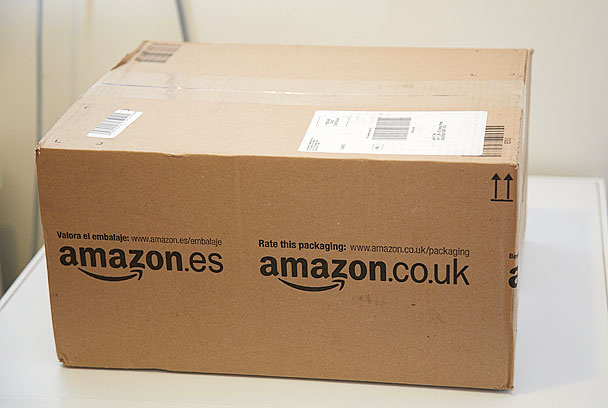 Karajan-Amazon-box 608