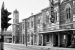 Mt-Gambier-Town-Hall-B&W