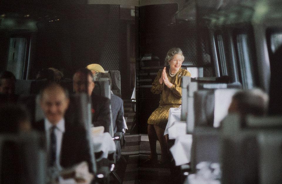 On-train