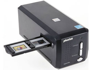 Plustek OpticFilm 8200i Ai scanner – 2