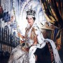 Coronation of Queen Elizabeth II – 2nd June 1953 – The Day