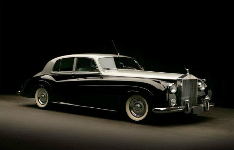 Rolls-Royce-Silver-Cloud