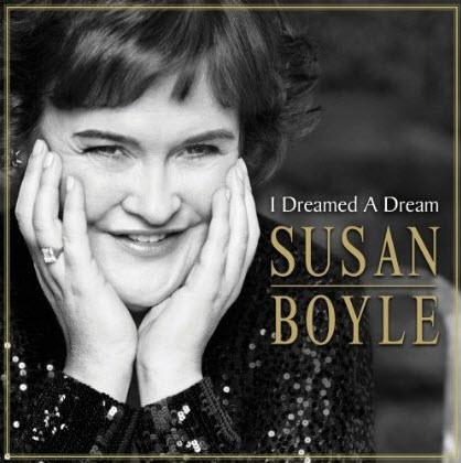 Susan Bole CD cover