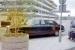 My Daimler at Heathrow