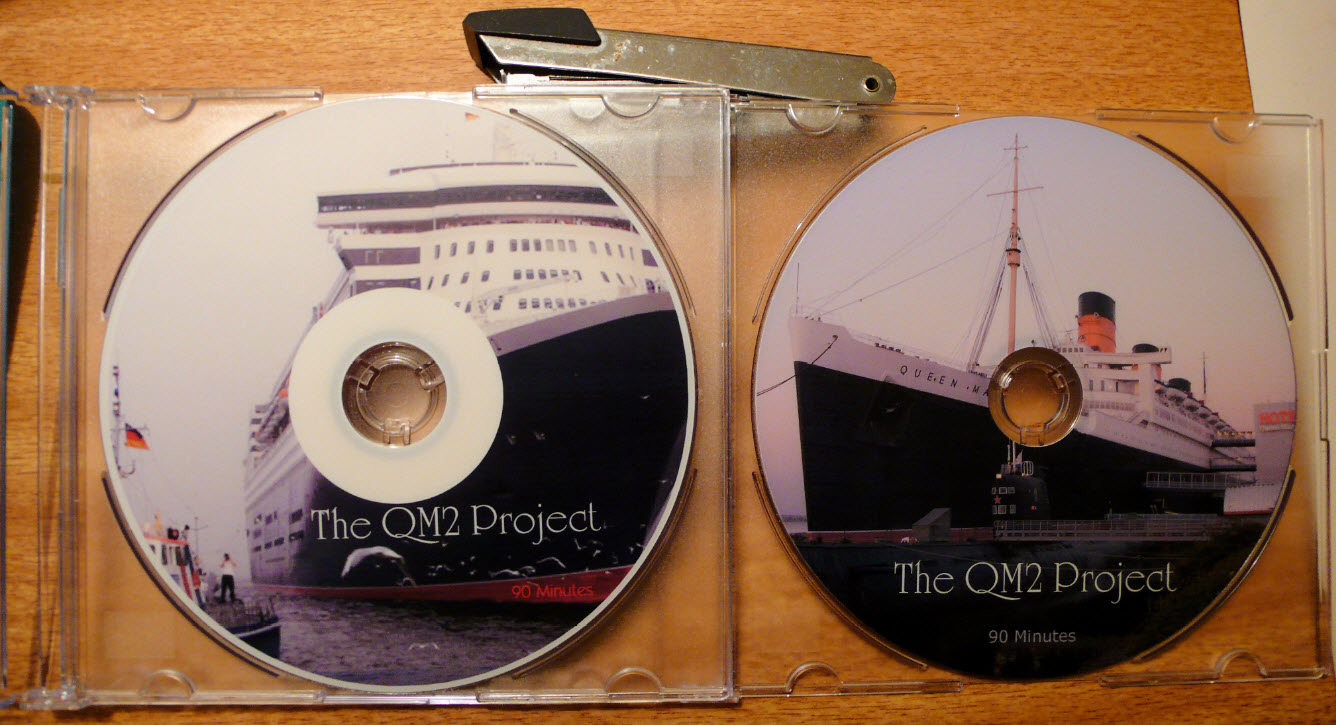The QM2 Project