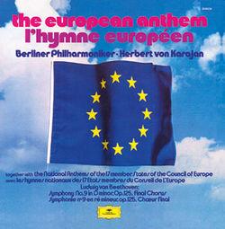 Karajan 1970s Anthems