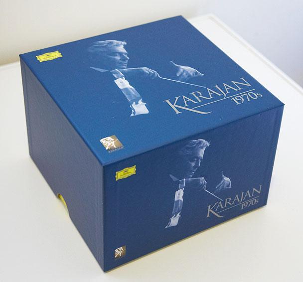 Karajan-box 608